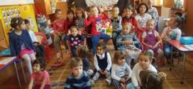 ZIUA MONDIALĂ A EDUCAȚIEI – EDUCĂM DIN INIMĂ