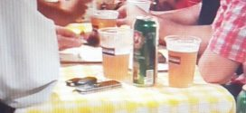 De dragul ilegalităților, PSD se dezice de proprii membri: Pușcaciu nu este membru PSD, dar bea bere cu Dragnea..