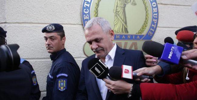 Condamnatul cu executare – Liviu Dragnea a primit motivarea. Urmează apelul