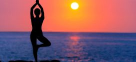 Yoga, sportul celor care lucrează cu mintea!