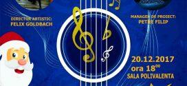 Seară magică la Alexandria sub egida Clubului Rotary