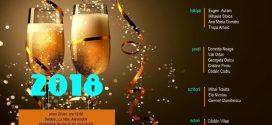 Trupa Arhaic invită iubitorii de Cântec și Cuvânt la Revelionul Artiștilor
