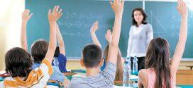 Directorul Școlii Mihai Viteazul o apără pe profesoara de matematică, acuzată de părinți că își obligă elevii să ia meditații