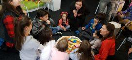 Un nou afterschool s-a deschis la Alexandria. Lion Kids, o alternativă pentru părinții ocupați…