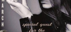 De 8 martie, Live Music Night cu The Alexanders, la PUB