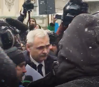 Liviu Dragnea și Timotei Stuparu au mințit la Înalta Curte, fără jurământ