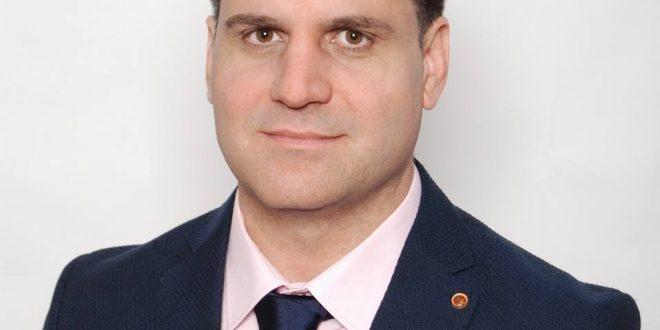 Teleormăneanul Emanuel Cioacă, printre fondatorii Federației Românilor de Pretutindeni