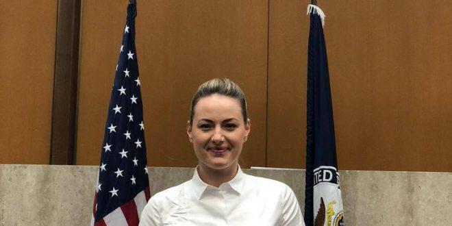 Deputatul Mara Calista, la reuniunea Reţelei Transatlantice a Tinerilor Parlamentari din SUA