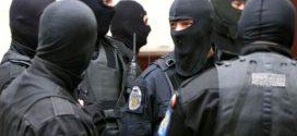Scandal cu săbii, topoare și cuțite în Alexandria