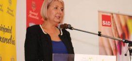 Tatiana Sandu își apără pesediștii la CNCD