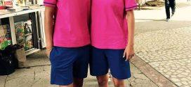 Două jucătoare de la Universitatea Alexandria, convocate la naționala U 16