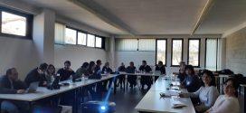 "Proiect Erasmus implementat de Colegiul Național Pedagogic ""Mircea Scarlat"" Alexandria"