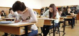 Dezastru la Evaluarea Națională în Teleorman: aproape jumătate dintre elevii înscriși au obținut medii sub 5