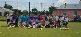 Fotbalul feminin se dezvoltă în judeţul Teleorman