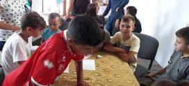 Campanie umanitară: Ajută un copil de la Trivalea Moșteni să se pregătească de școală!