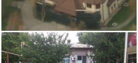 Într-o clădire mică și insalubră, la două străzi de conacul lui Dragnea, teleormănenii înfruntă cancerul…