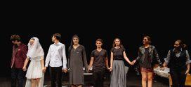 Trupa Arlechin Alexandria, pe scena Festivalului de teatru Ideo Ideis