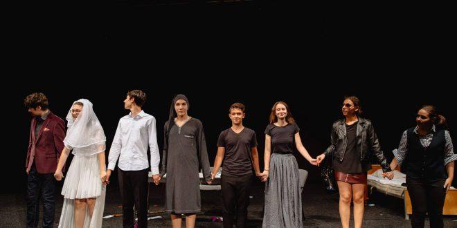Trupa Arlechin din Alexandria, la Festivalul European al Spectacolului Timișoara