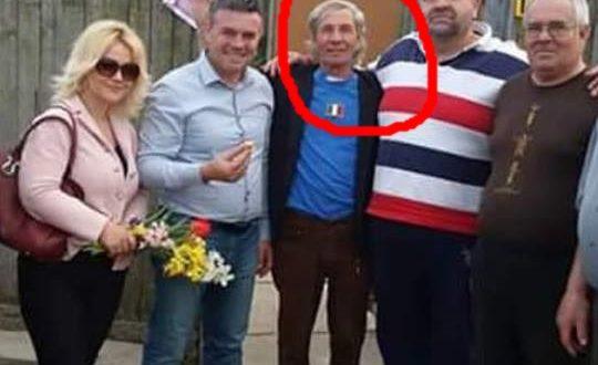 Polițiștii teleormăneni au întocmit dosar penal pentru a stabili dacă Ilie Gâzea a decedat pe fondul intoxicării cu gaze lacrimogene