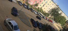 Lucrările din cartierele I-uri și F-uri din Alexandria au depășit termenul de finalizare