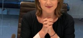 Mara Calista o chestionează pe Olguța Vasilescu