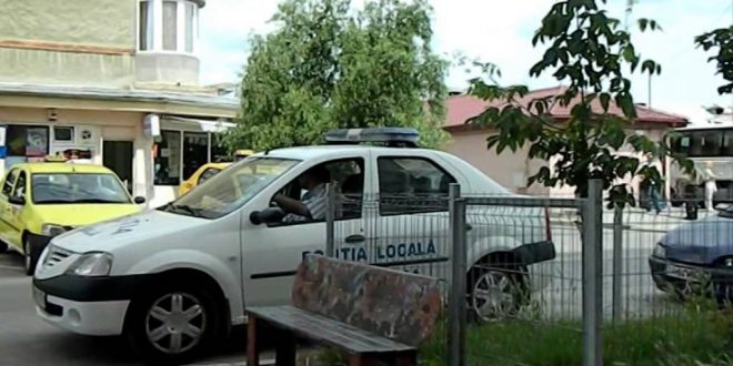 Angajări și concedieri dubioase la Poliția Locală Alexandria