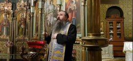 Episcopul Alexandrei și Teleormanului, Galaction Stângă, face propagandă pentru Referendum în Casa Domnului