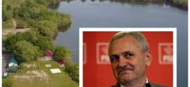EXCLUSIV! Ce îl leagă pe Dragnea de un misterios personaj cu influență în lumea arabă: afaceri cu vaci, petrol și visul unui paradis fiscal