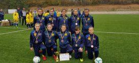 Campionatul Național U 15 (2004-2006) fotbal feminin