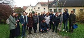 Întâlnire transnațională în cadrul proiectului PEACE WITH ICT, proiect finanțat prin programul Erasmus+