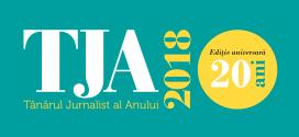 Tânărul Jurnalist al Anului 2018: Înscrie-te! Ediție aniversară – 20 de ani