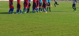 Victorie pentru Universitatea Alexandria la ultimul meci pe teren propriu