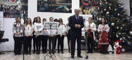 Clubul Rotary Alexandria a organizat un concert caritabil pentru Ana-Maria. Fata de 17 ani are nevoie de 200.000 de euro pentru a trăi…