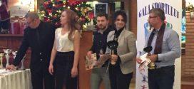 Gala Sportului Teleormănean a reunit cei mai buni sportivi din 2018