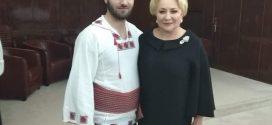 O altă marionetă din Teleorman a ajuns în Guvern: Viorel Râcu, susținător al lui Dragnea la DNA, a fost angajat în Ministerul Economiei!
