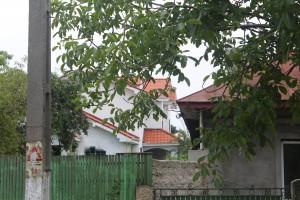 vila in constructie a lui Teodor NItulescu