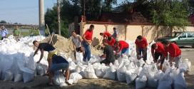 25 de tineri alexăndreni au răspuns apelului la voluntariat al lui Victor Drăguşin