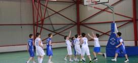 Semifinala CN U13 masculin şi feminin, la Alexandria