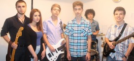 Rockul își recapătă locul în Alexandria! A apărut Trupa Karma
