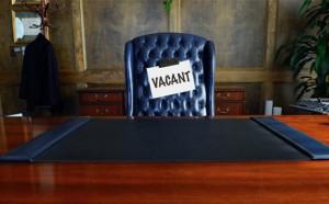 post vacant