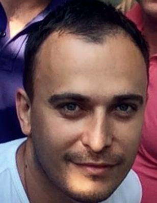 Catalin Burcescu