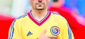 Regele fotbalului românesc – Gheorghe Hagi, la Alexandria