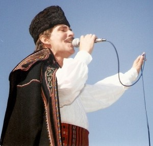 Liviu Vasilica