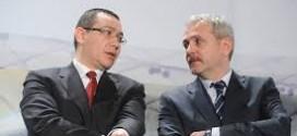 Victor Ponta stă cu ochii pe Dragnea să nu mituiască Biserica
