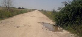 Când nu ai Tel Drum în județ, drumurile… mai răzleț
