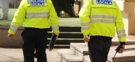 """Poliția Locală din Roșiorii de Vede amendează discrețioanar. Ai lui """"Șoric"""" pun tunurile pe cei care îl deranjează pe stăpân"""