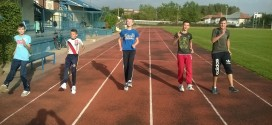Copiii din Teleorman sunt aşteptaţi la atletism