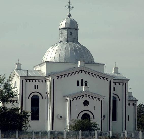 biserica buzescu