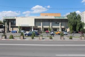 casa de cultura alexandria
