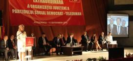 Liviu Dragnea n-a venit, disciplina de partid a dispărut